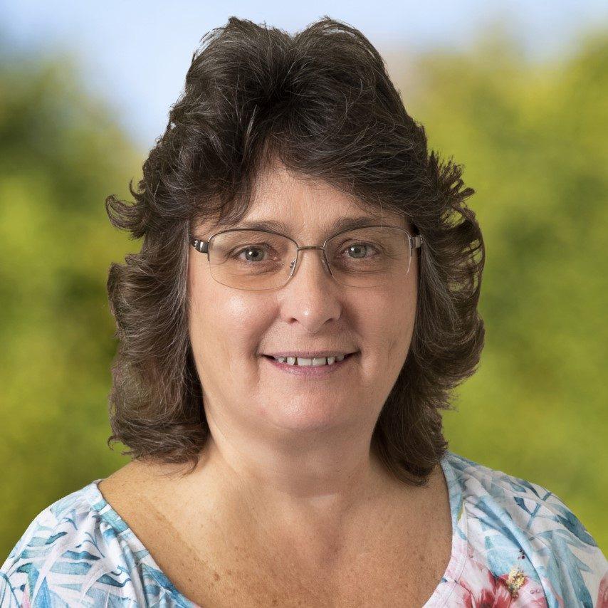 Darlinda Van Etten